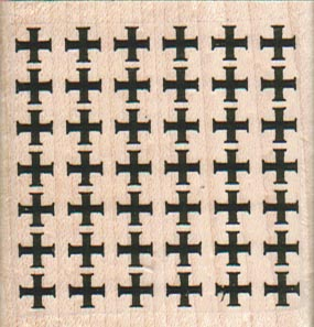 Design Crosses 2 x 2-0