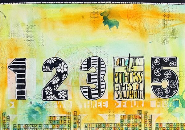 Design Crosses 2 x 2-42949