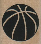 Basketball 1 1/4 x 1 1/4-0
