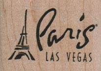 Paris Las Vegas 1 1/2 x 1-0