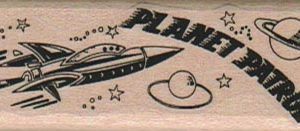 Planet Patrol 1 x 2 1/2-0