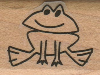 Stick Frog 1 x 1 1/4-0