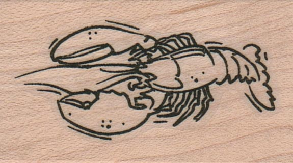Lobster 1 1/4 x 2-0