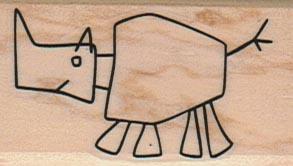 Stick Rhino 1 1/4 x 2-0
