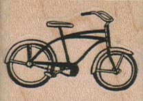 Bicycle 1 1/2 x 1-0