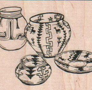 Southwest Pots 2 3/4 x 2-0
