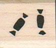 Candies 3/4 x 3/4-0
