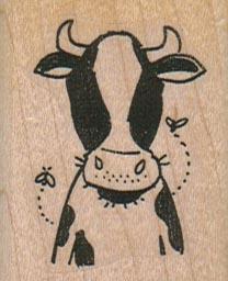 Cow Flies 1 1/2 x 1 3/4-0