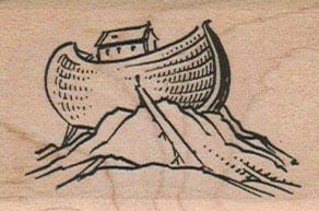Noah's Ark 1 1/2 x 2-0