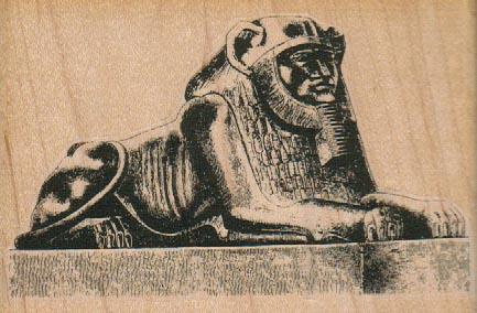 Sphinx 4 1/2 x 3-0