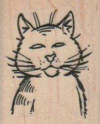 Cat Upper Body 1 1/2 x 1 3/4-0