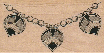 Egyptian Necklace 2 1/2 x 4 1/2-0