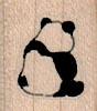 Panda Back 3/4 x 3/4-0