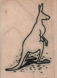 Kangaroo 1 3/4 x 2 1/4-0
