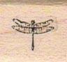 Weensy Dragonfly 3/4 x 3/4-0
