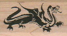 Dragon Wings 1 x 1 1/2-0