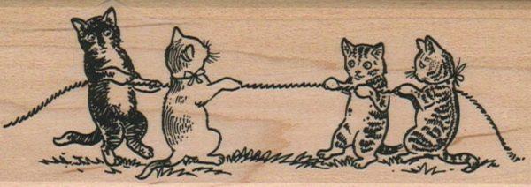 Kitty Tug Of War 1 3/4 x 4 1/2-0