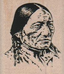 Geronimo Side/Small 1 1/2 x 1 3/4-0