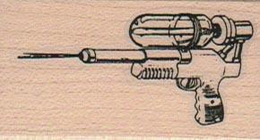 Ray Gun 1 1/4 x 2-0
