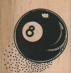 8-Ball 1 3/4 x 2-0