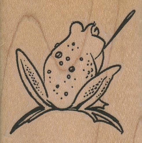 Frog Tongue 1 3/4 x 1 3/4-0