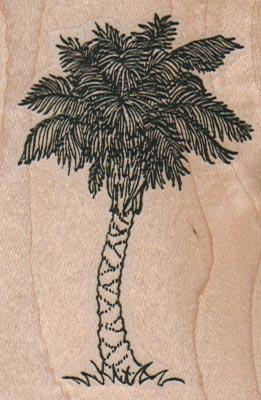 Palm Tree 2 x 2 3/4