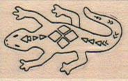 Lizard Symbols/Sm 1 x 1 1/4-0
