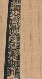 Egyptian Obelisk And Camel 1 1/4 x 3 1/4-0