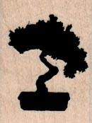Bonsai Tree 1 x 1 1/4-0