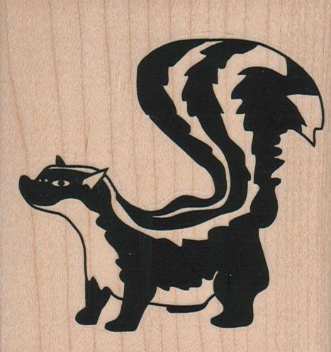 Skunk 3 1/4 x 3 1/2-0