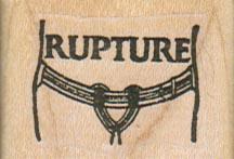 Rupture 1 1/2 x 1-0
