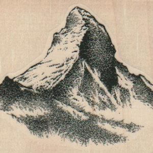 Mountain Peak 3 1/2 x 2 1/4-0