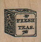 Fresh Teas 1 x 1-0