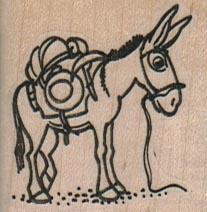 Pack Mule 1 1/2 x 1 1/2-0