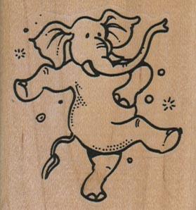 Party Elephant 2 x 2-0