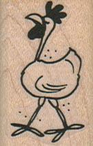 Haughty Chicken 1 x 1 1/2-0