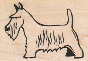 Dog Side 1 1/2 x 2-0