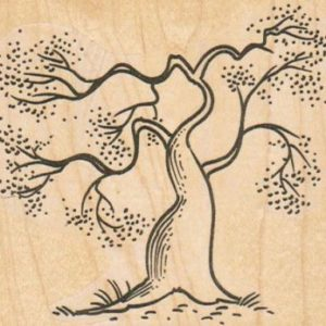 Japanese Tree 3 1/2 x 3-0
