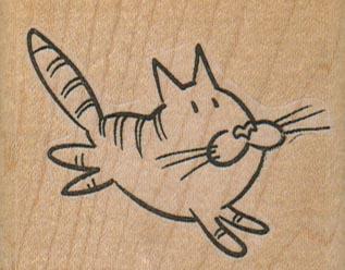 Running Cat 2 1/4 x 1 3/4-0