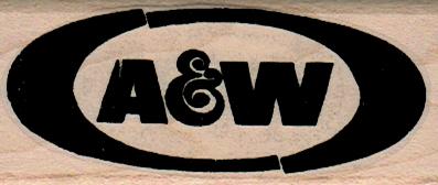 A & W 1 1/4 x 2 3/4-0