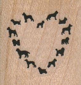 Heart O' Dogs 1 x 1-0