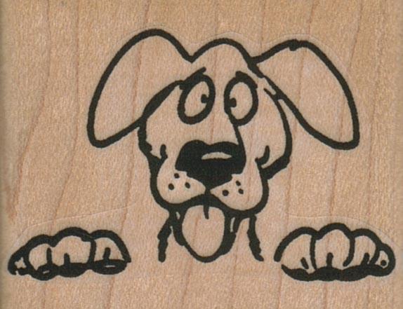 Dog Peering 2 x 1 1/2-0