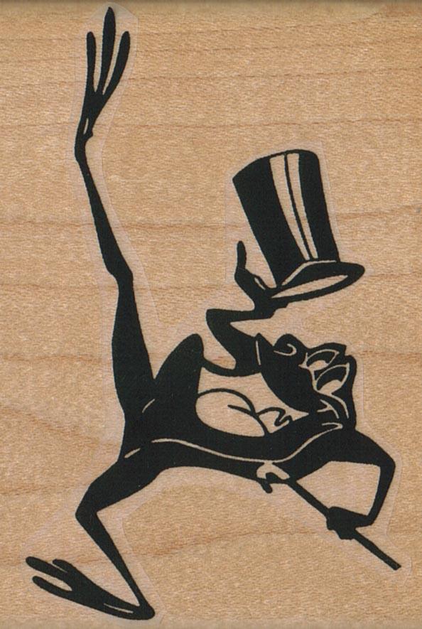 Dancing Frog 3 x 2-0