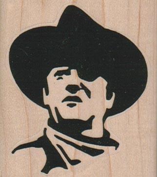 Cowboy 2 1/4 x 2 1/2-0