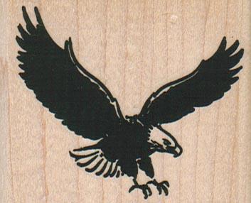 Eagle Landing 2 1/2 x 2-0
