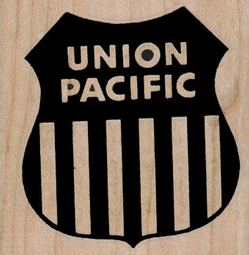 Union Pacific 2 1/2 x 2 1/2-0