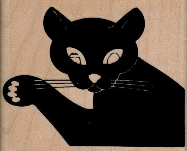 Cat Paw 3 1/4 x 2 1/2-0