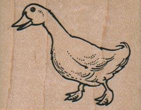 Walking Duck 2 x 1 1/2-0