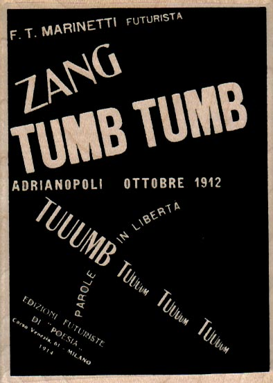 Zang Tumb Tumb 2 3/4 x 3 3/4-0