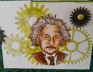 Einstein 2 x 2 1/4-33437